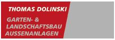 Dolinski Thomas Garten- & Landschaftsbau